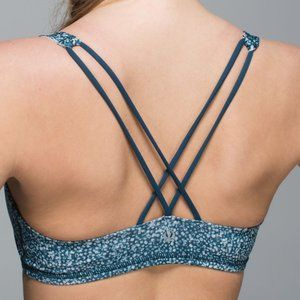 Lululemon Free To Be Bra bnwot